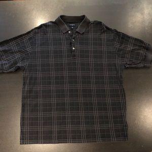 Burberry Shirts - Burberry Golf Polo